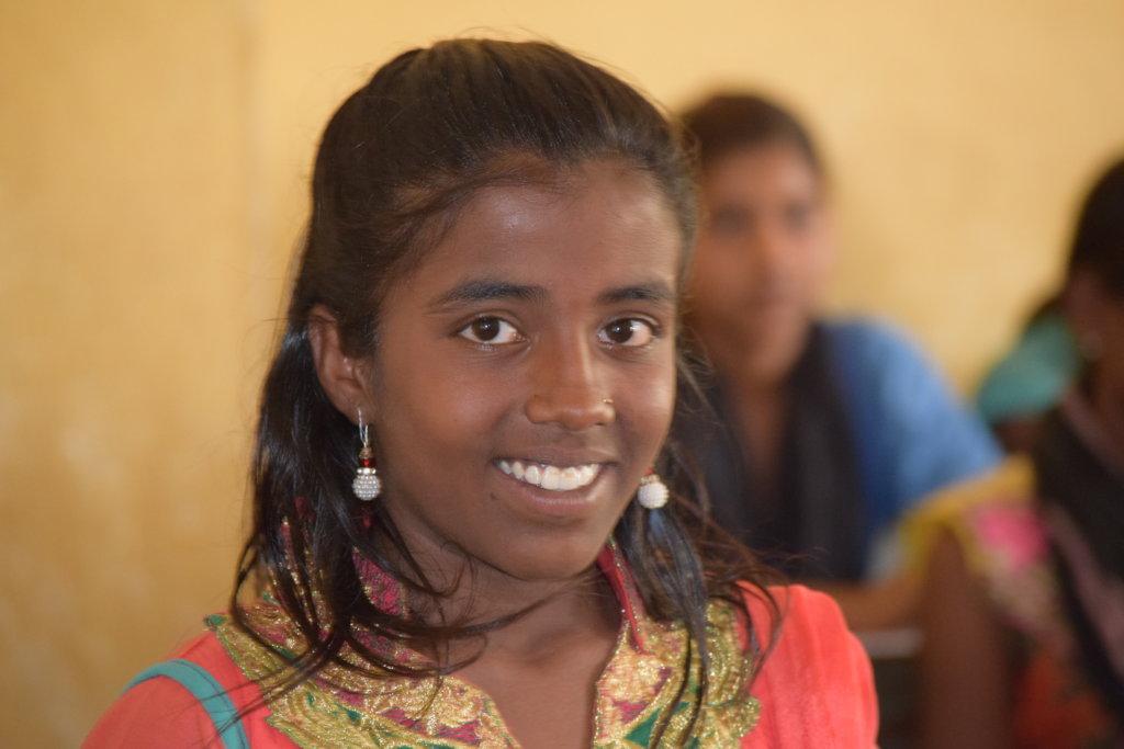 Education for 70 students in Maharashtra - India