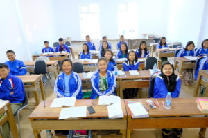 Education for All students