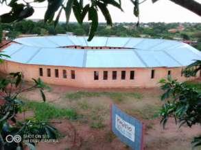 Empower Street Children's Education-Build A School