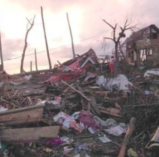 Rebuilding Birth Center after Disaster-Philippines