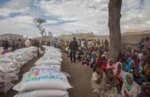 Ethiopia Conflict, AP Photo/Mulugeta Ayene
