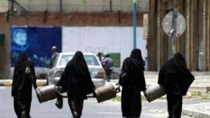 Photo credit: Yemen Press/Red Cross
