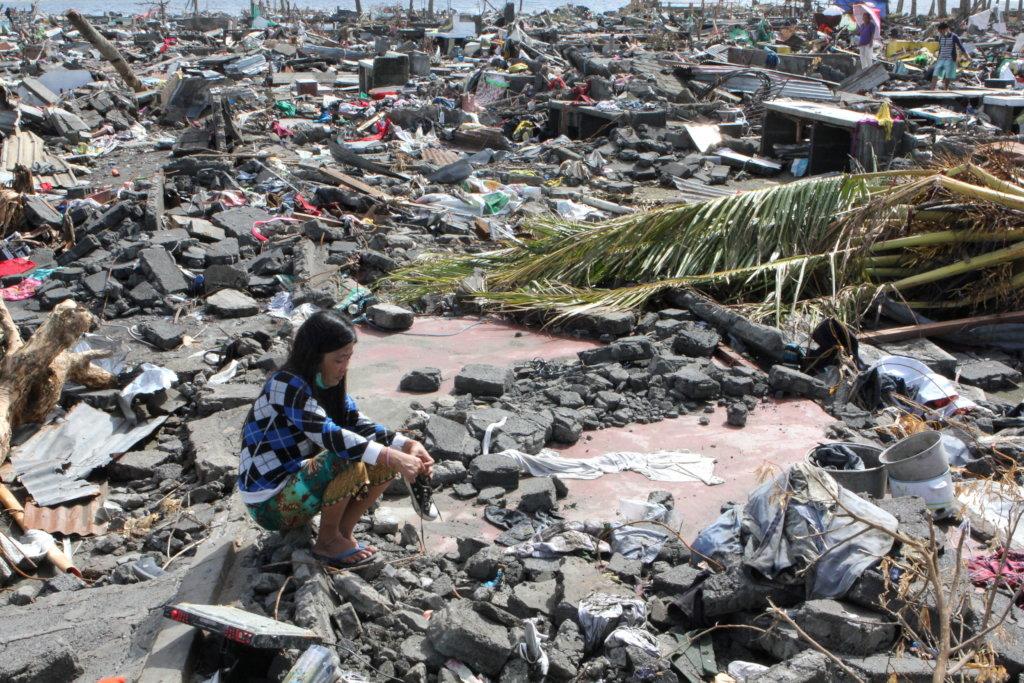 Emergency Fuel for Disaster Survivors
