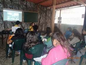 Special event classes