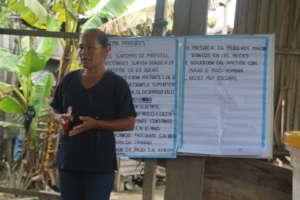 Parasite Prevention Workshop