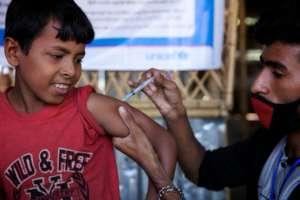 UNICEF Bangladesh  UNICEF/UN0155465/Sujan