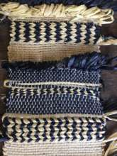 New weaving patterns