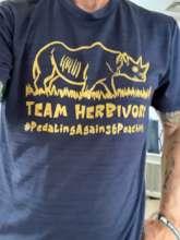 Team Herbivore Shirt - For Sale!
