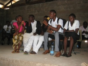 Youths Engagement