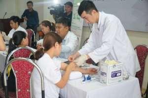 Mobile reproductive health examination