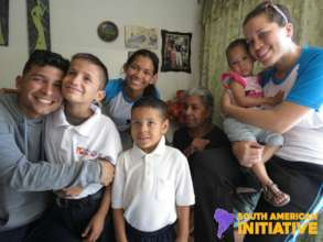 Semillita Orphanage