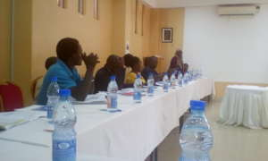 Other Cross section of District Coordinators