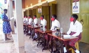 Girls Empowerment Project Angic (GEPA)