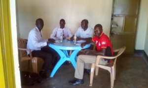 Staff planning
