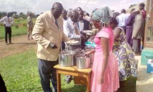 KIFA celebrates successes with the communities