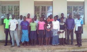 Integrated children to school