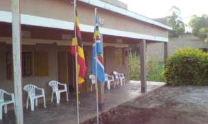 Current office of Kole Intellectual Forum