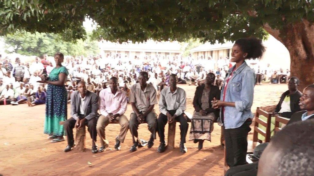 Promote Quality & Sustainable Education in Uganda