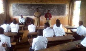 Educational Transformation Week