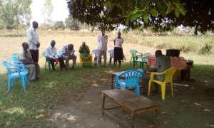 Education Campaign at Aumi St Benedictine N & P