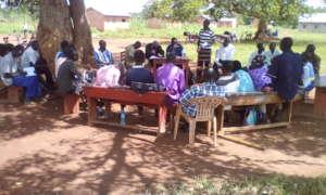Community Development Officer Bala; Advises