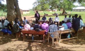 Gombola Internal Security advises