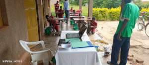 Girls train to service, manage & maintain machines