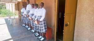 Help 10 Girls: Fight Rights & COVID-19 in Uganda