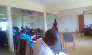 CSOs Budget position presented to Authorities