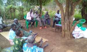 Older persons welcome KIFA