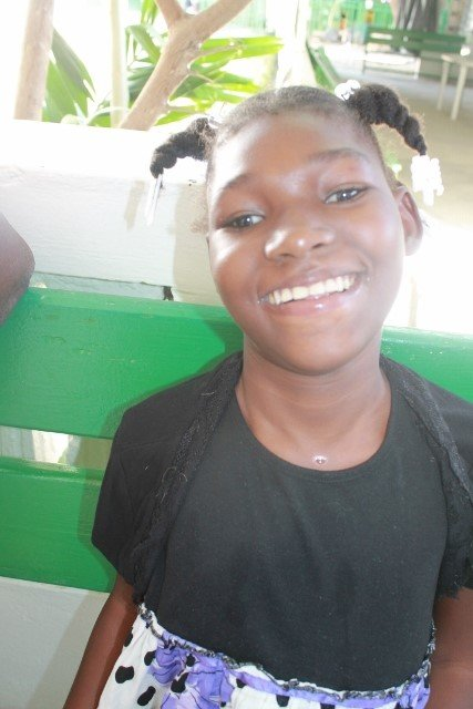 Diapers for Children in Haiti with Special Needs