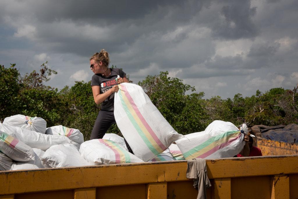Team Rubicon Global - Disaster Response Fund