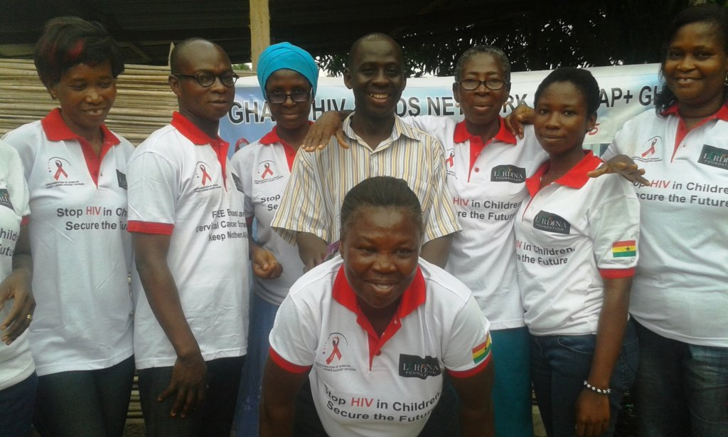 Bring Reproductive Health to Youths in Adaklu