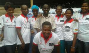 Gosanet volunteers & staffs