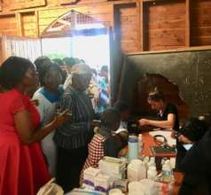 MedTreks helping out with HopeCore Mobile Clinics