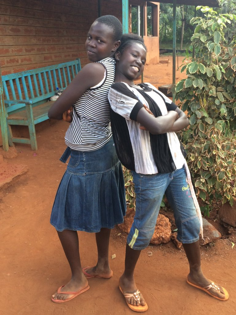 Keep Girls in School During Menstruation