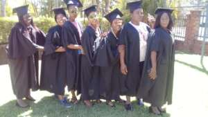 Graduation as TRE Facilitators