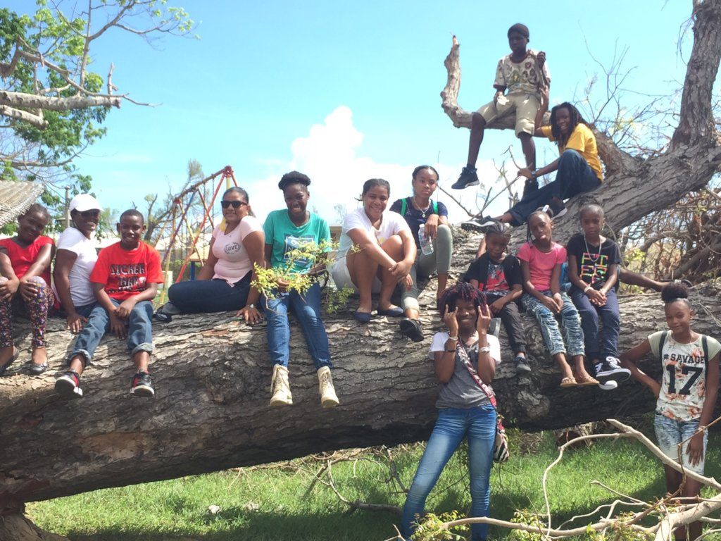 Changing the Lives of At-Risk Youth in St. Croix