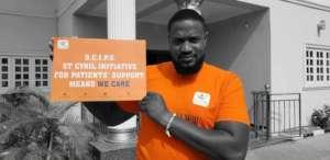 Mofe D- our ambassador