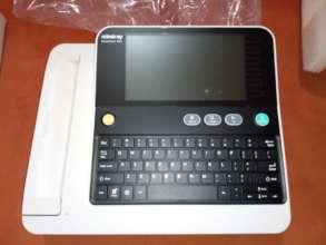 Ultrasound unit