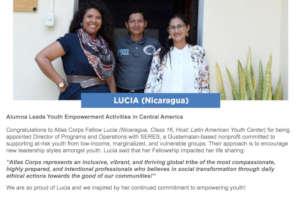 Lucia (Nicaragua)