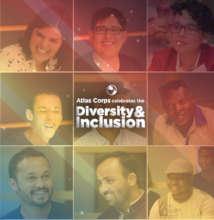 Atlas Corps Celebrates Diversity & Inclusion