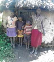 #1--Family of the victims attacked on Mt. Elgon.