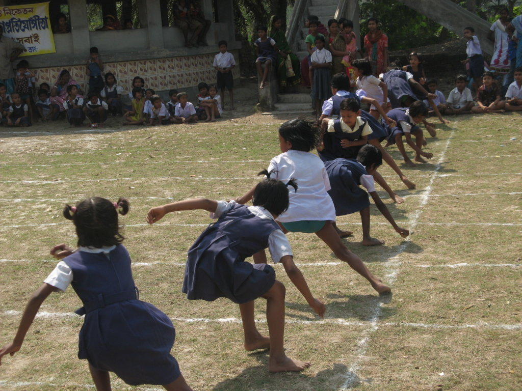 Quality education for kids of disadvantaged group