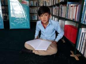 Layiq, Rahnaward Student