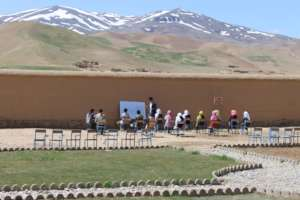 100 Scholarships for At-risk Youth in Afghanistan