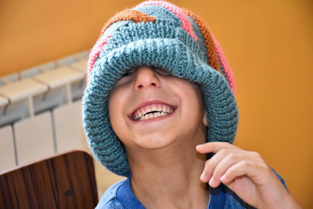 Help 100 traumatized Palestinian children succeed