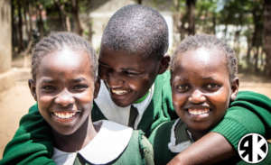Empower & Educate the Girls of Rural Kisumu