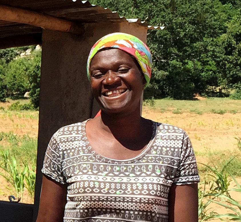 SWATT-TEAM: sexual violence responders in Zimbabwe