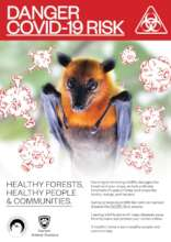 ISCP Campaign for zoonotic desease during covid-19